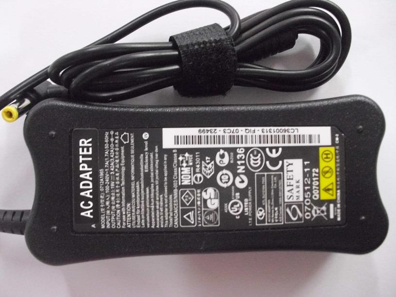 LENOVO 19V 3.42A 5.5*2.5mm Notebook Power Adapter Grade AA