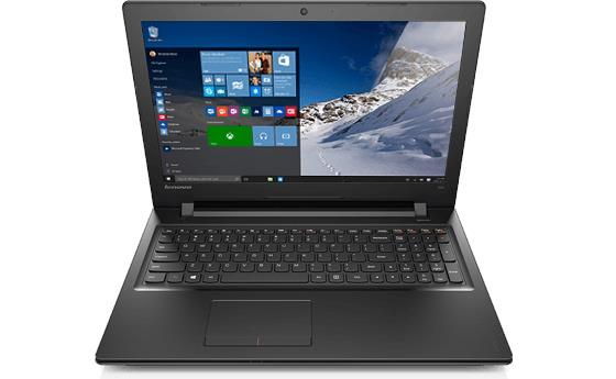 Lenovo 300-15ISK Notebook - i7-6500U/4GB/1TB/AMD M330 2G/W10H