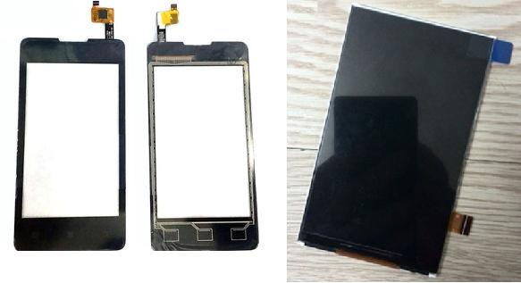 Lenovo A1900 Display Lcd / Digitizer Touch Screen