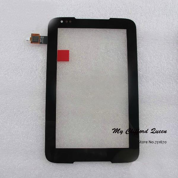 Lenovo A3000 Lcd Touch Screen Digitizer Sparepart Repair