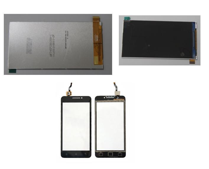 Lenovo A3600 Display Lcd / Digitizer Touch Screen