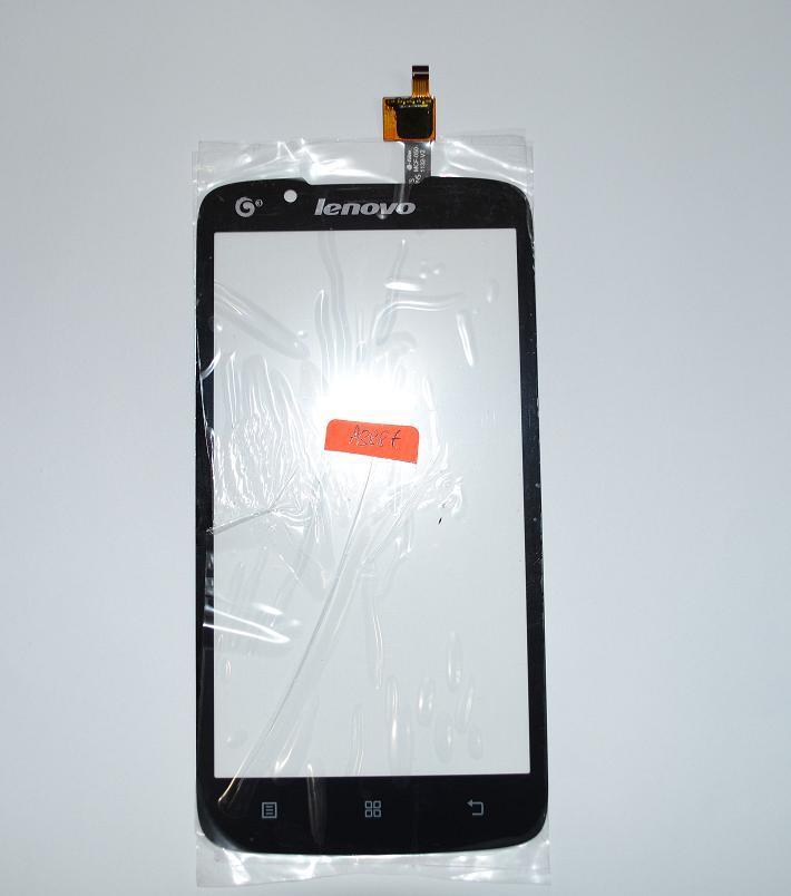 LENOVO A388 A388T LCD Touch Screen Digitizer (Black) Repair Service