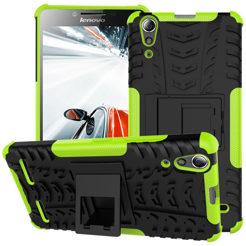 Lenovo A6010 A6000 K3 Cover Case With Stand End 10 27