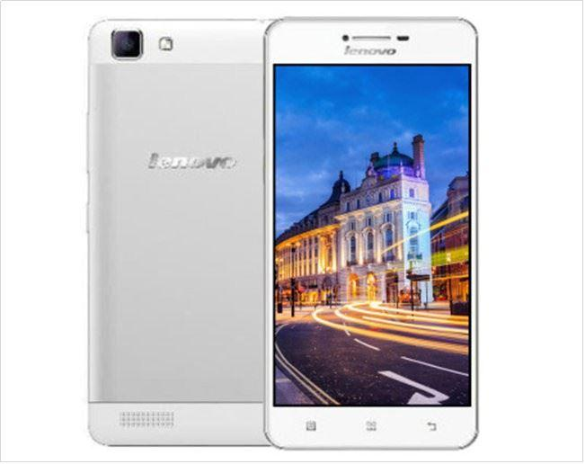Lenovo A6600 - BUDGET in price, HUGE in specs! 5'full HD,13MP/5MP,LTE