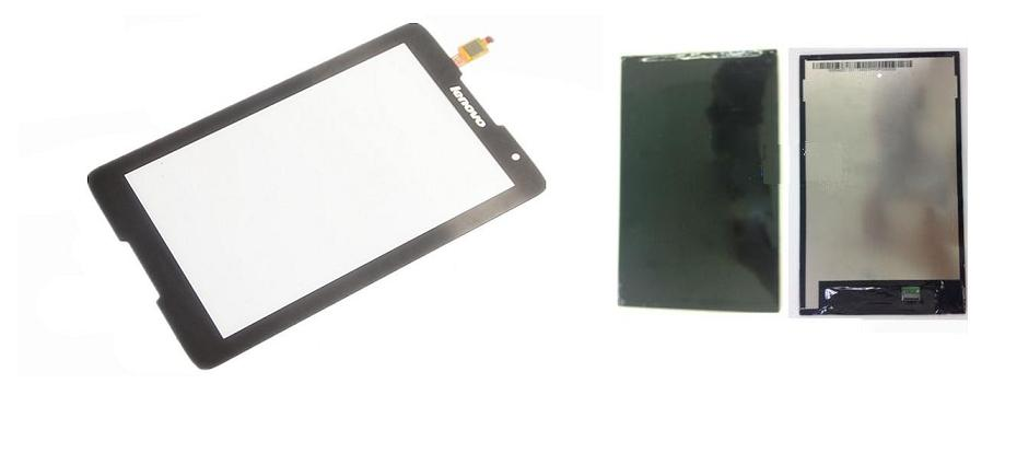 Lenovo A8-50 A5500 Display Lcd / Digitizer Touch Screen Lcd Glass