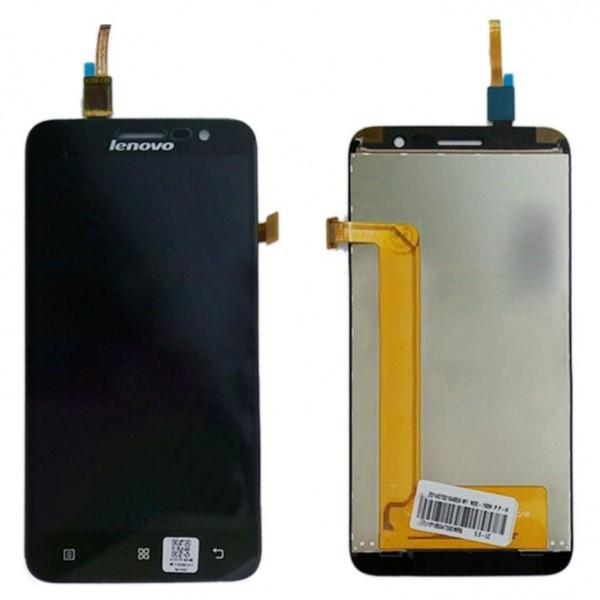 Lenovo A806 Lcd Display & Digitizer Glass Touch Screen Sparepart