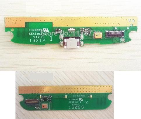 Lenovo A820 S820 Plug in Charging Mic Board Ribbon Flex Cable