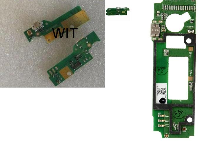 Lenovo A850 A880 A889 S930 USB Plug In Charging Mic Flex Cable Ribbon