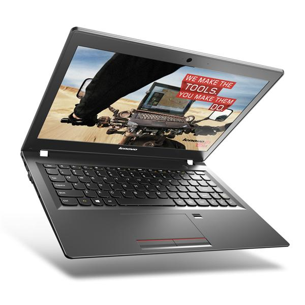 Lenovo E31-80 LBG Notebook (i5-6200U.4GB.500GB) (80MX009PMJ)