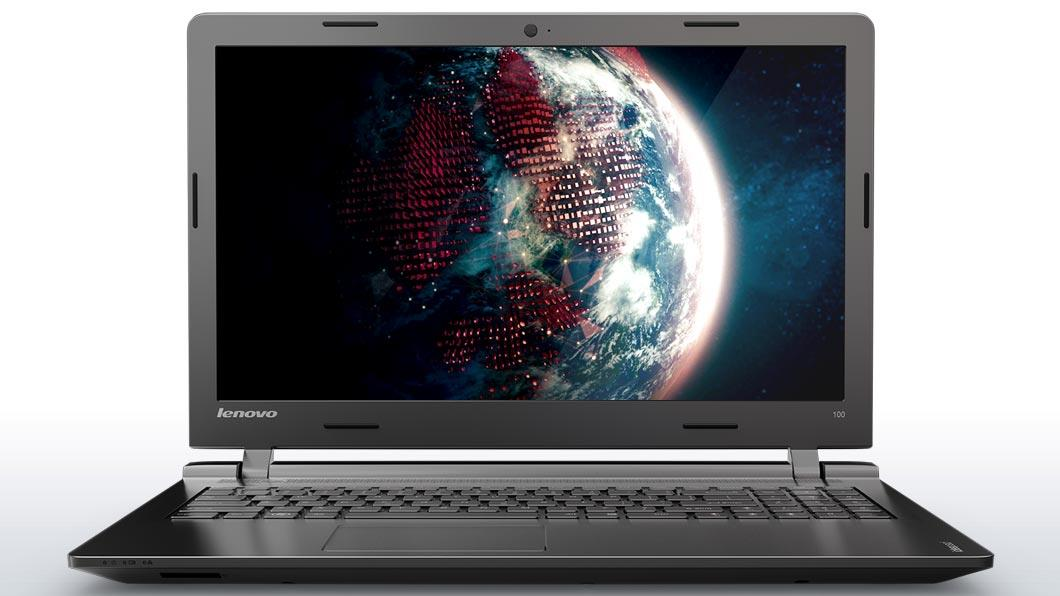 "NEW LENOVO IdeaPad 100 Core i3/15.6""/2GB/500GB/W10"