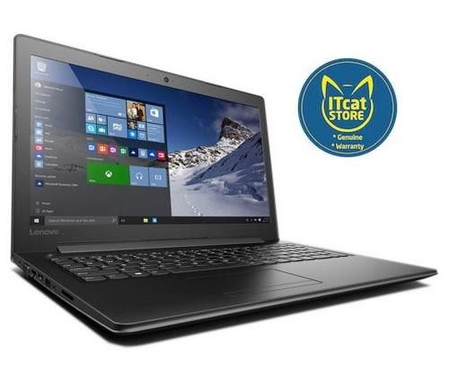 LENOVO IDEAPAD 310-15IKB/i5-7200U/WIN10/15.6'/4GB/1TB/2 YEARS WARRANTY