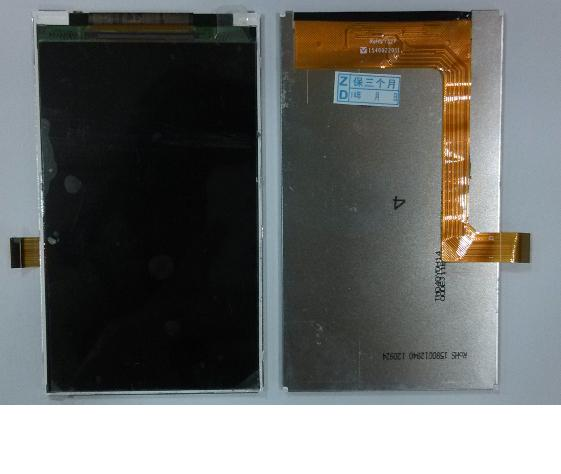 Lenovo IdeaPhone A375e Dual Core Display Lcd Screen Sparepart Repair