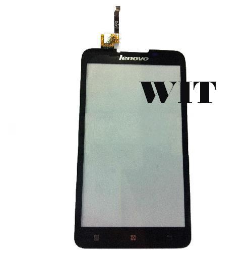 Lenovo IdeaPhone A590 Dual core Glass Digitizer Lcd Touch Screen
