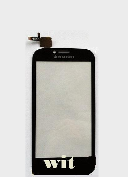Lenovo IdeaPhone A706 Glass Digitizer Lcd Touch Screen Sparepart