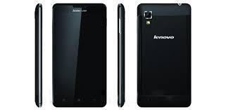 Lenovo IdeaPhone P780 *4000mAh battery* 1 year Lenovo warranty (Kuala