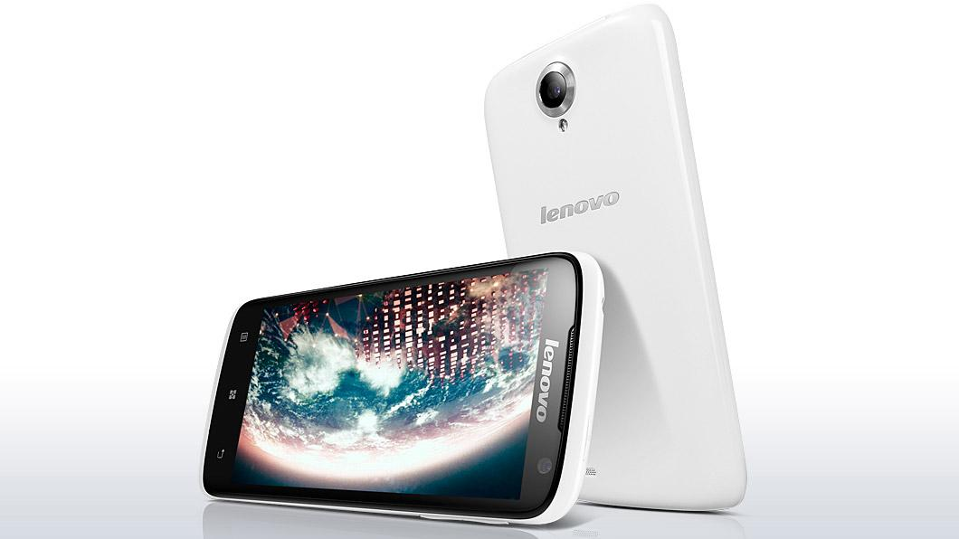 Lenovo IdeaPhone S820 Quad Core + Dual Sim , Original Set