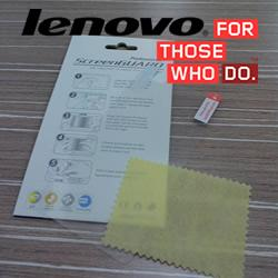 Lenovo Ideaphone S820 Super Clear Screen Protector High Quality Film