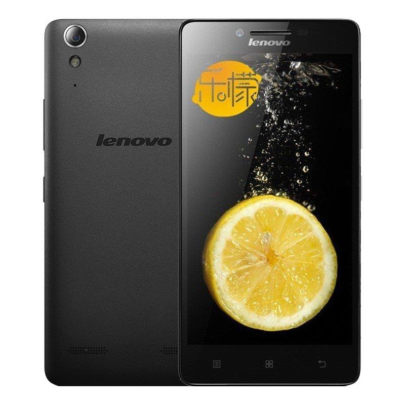 Lenovo K3 K30 5.0� 4G LTE 1GB+16GB 8MP+2MP Dual SIM Android Black
