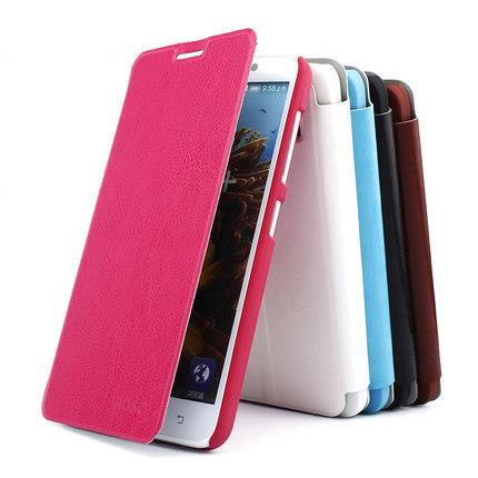 Lenovo K3 leather case protective cover