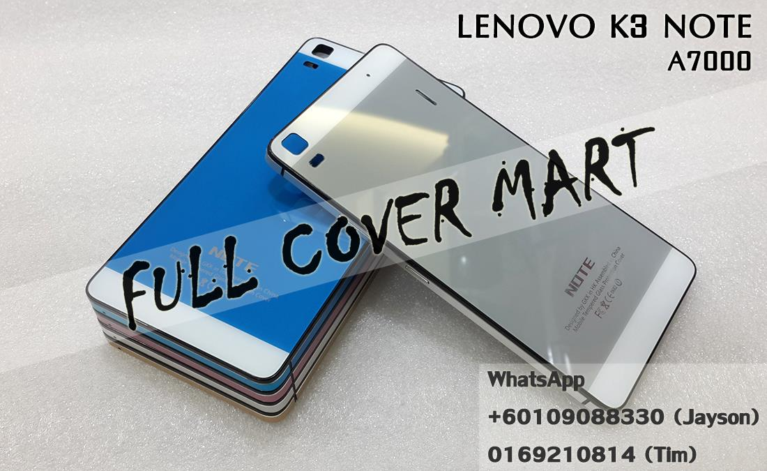 Lenovo K3 Note A7000 Metal Tempered End 7 11 2018 215 AM