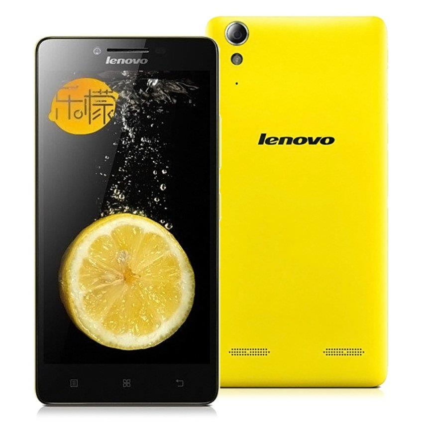 Lenovo K3 Note Octa-core 1.7 GHz,16GB ROM,2GB RAM white yellow