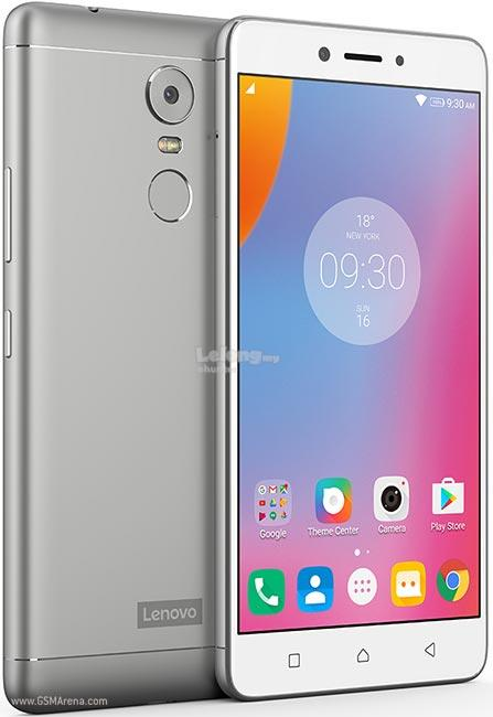 Lenovo K6 Note - Original by Lenovo Msia