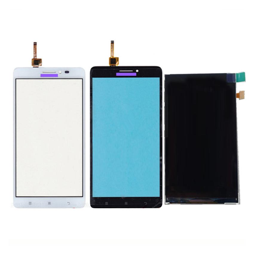 Lenovo Note 8 Note8 A936 Display Lcd / Glass Digitizer Touch Screen