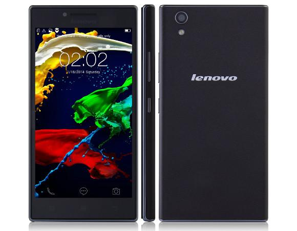LENOVO P70 5' Octa-Core Smartphone 16GB (Official Warranty)