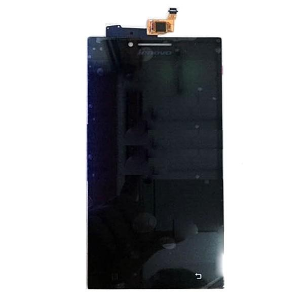 Lenovo P70 Lcd Display Digitizer Touch Screen Sparepart Services