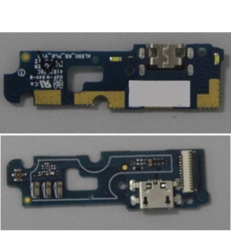 Lenovo P70 Usb Dock Charging Plug In Mic Ribbon Flex Cable