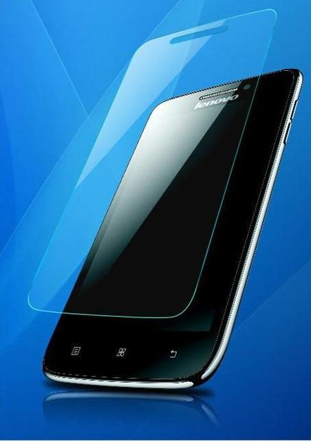 Lenovo S650 9H Premium Tempered Glass Screen Protector