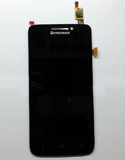 Lenovo S650 Lcd Display & Digitizer Glass Touch Screen Sparepart
