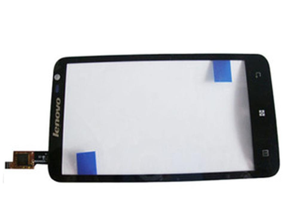 Lenovo S720 Digitizer Glass Lcd Touch Screen Sparepart Service Repair