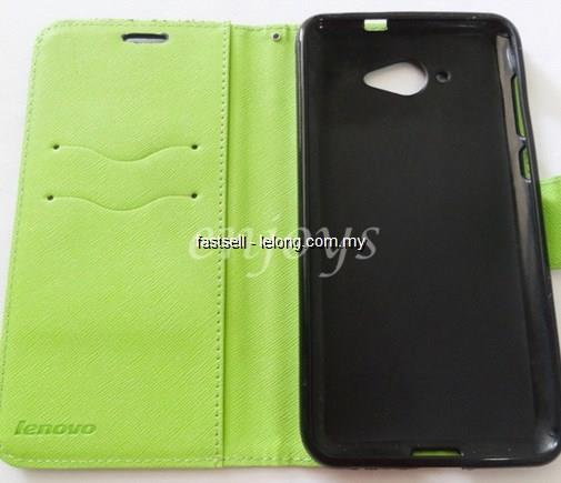 LENOVO S930  DAIRY FLIP WALLET CASE WALLET POUCH CASING COVER