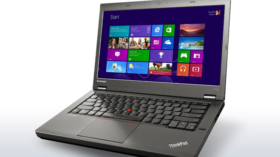 [NEW] Lenovo T440P ( i5 - 4200M ) Notebook / Laptop - Black