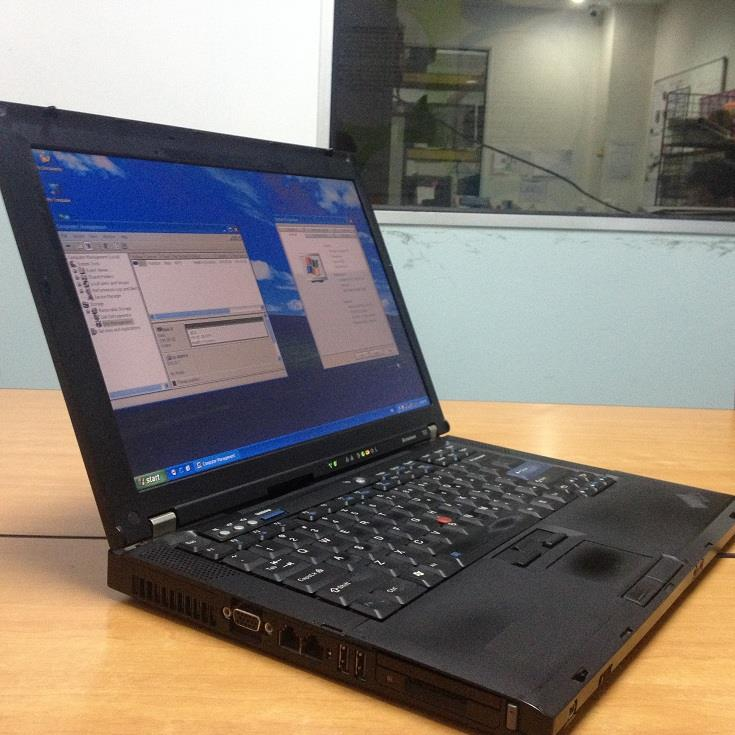 LENOVO T61 INTEL CORE 2 DUO (REFURBISH) IR-NB0011