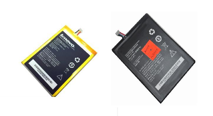 Lenovo Tablet A1000 A1010 A3000 A3300 A5000 S6000 Battery Replacement
