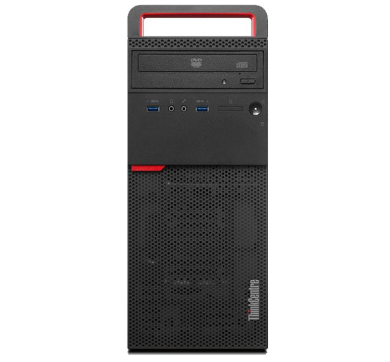 Lenovo ThinkCentre M700 Tower Desktop (i5-6400.4GB.1TB) (10GRA00KME)