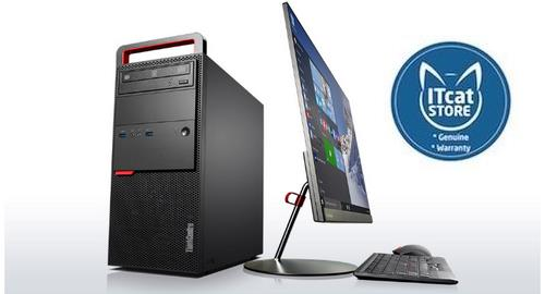 LENOVO THINKCENTRE M800 TOWER/ i5-6500/4GB/1TB/WIN10/3 YW