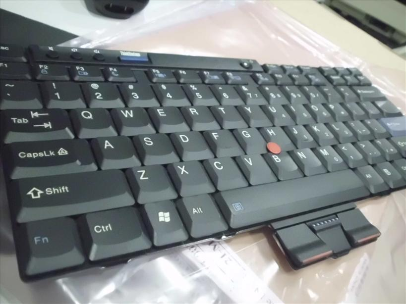 Lenovo Thinkpad 42T3638 X200 X201 Keyboard