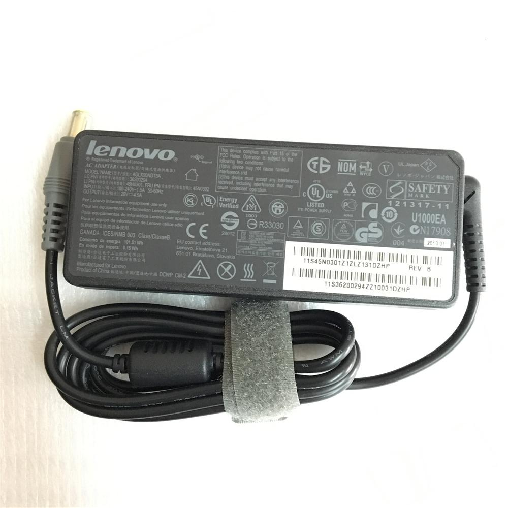 Lenovo ThinkPad 90W AC Adapter Laptop