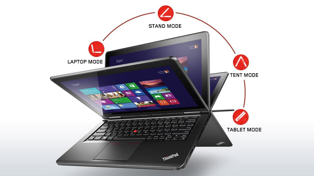 LENOVO THINKPAD YOGA 20CD002MME 12.5� LAPTOP/ NOTEBOOK
