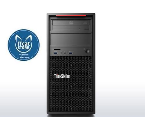 LENOVO THINKSTATION P310/Intel E3-1240/16GB/1TB/WIN10/3 YW