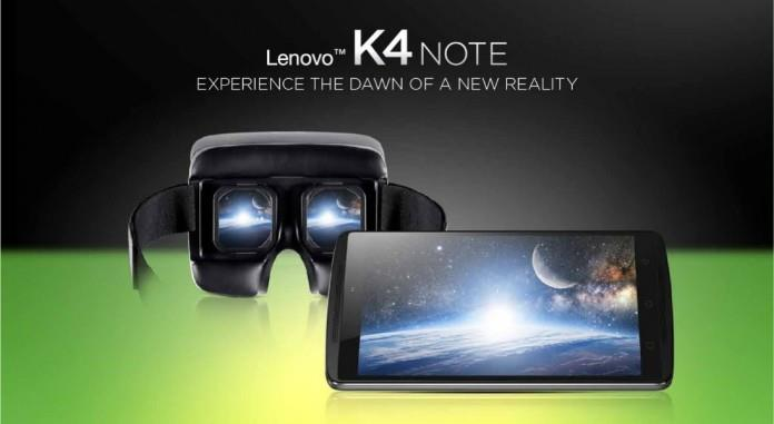 Lenovo Vibe K4 NOTE / K6 POWER / K6 NOTE 4GB/32GB LTE Ori Msia FocGift