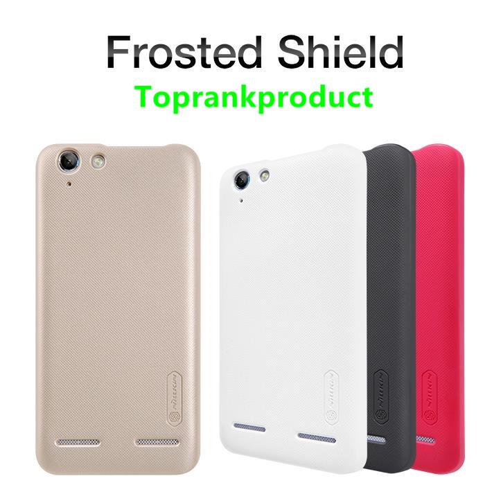 Lenovo Vibe K5 A6020 Plus Frosted Shield Matte Back Case Cover Casing