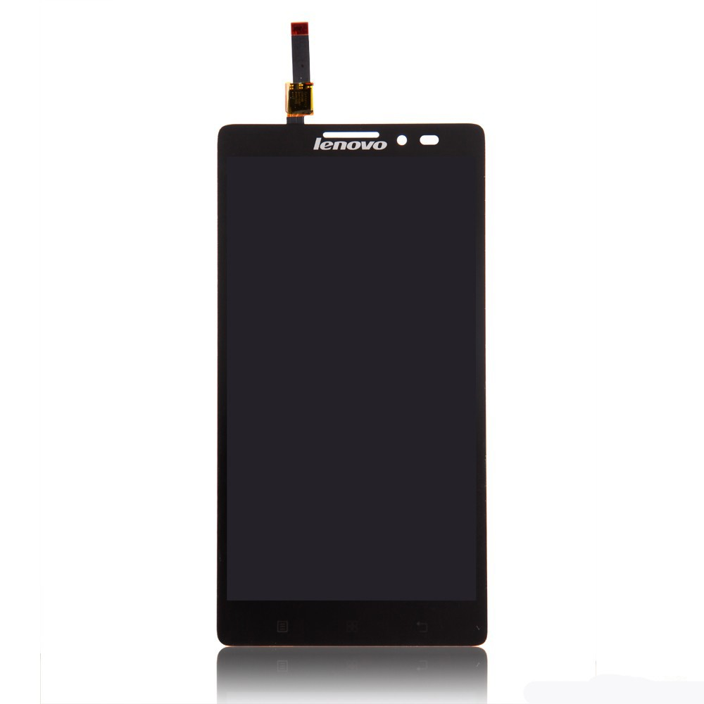 Lenovo Vibe Z K910 Display Lcd With Digitizer Touch Glass Screen