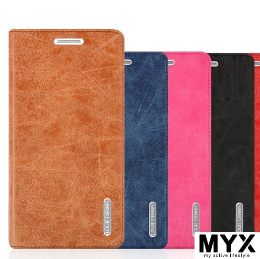 Lenovo X3 / X3C50 PU Leather Clamshell Case Casing Cover *FREE GIFT