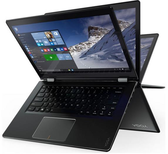 LENOVO YOGA 510-4RMJ NOTEBOOK PC
