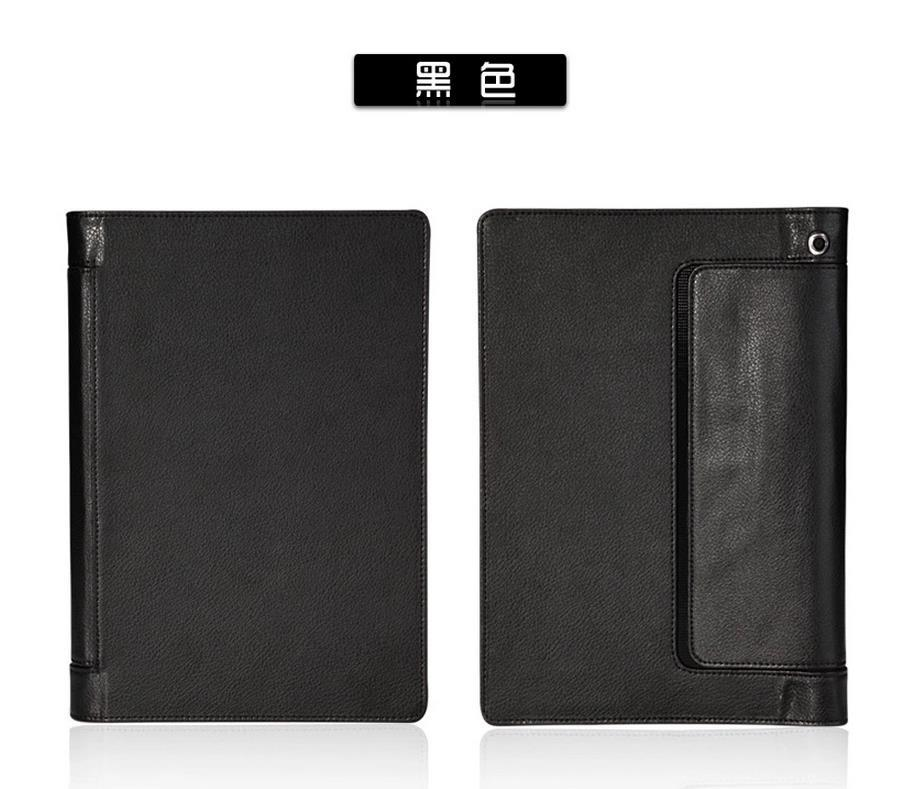 Lenovo Yoga Tablet 10 B8000 Tablet Leather Case Cover Casing