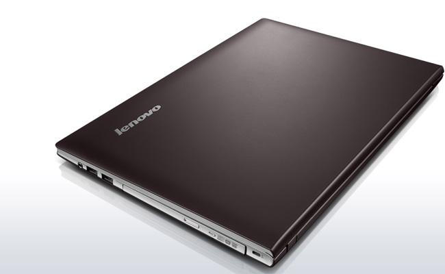 [NEW] Lenovo Z400T ( i5 - 3230M ) Gamer Notebook / Laptop - Choco